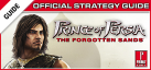Prince of Persia: The Forgotten Sands - Prima Official Strategy Guide