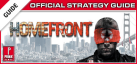 Homefront: Prima Official Strategy Guide