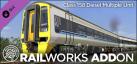 Railworks Class158