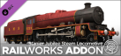 Railworks Jubilee DLC