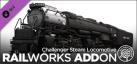 Railworks ChallengerPack DLC