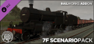 Railworks 7FScenarioPack01 DLC