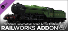 Railworks V2Pack DLC