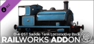 Railworks: Saddle Tank Pack DLC