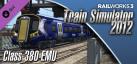 Railworks Class 380 Pack DLC