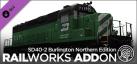 Railworks BN SD40 Pack DLC