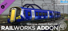 Railworks Glasgow Airport Rail Link Beta DLC