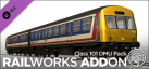 Railworks Class 101 Pack