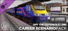 Railworks BonusScenario01 Cotswold Line