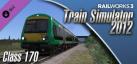 RailWorks 2 Class170Pack