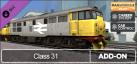 Railworks 2 Class 31 Pack