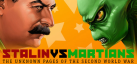 Stalin vs. Martians