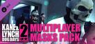 Kane  Lynch 2: Multiplayer Masks Pack