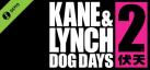 Kane  Lynch 2 Demo