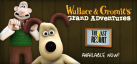 Wallace & Gromits Grand Adventures Episode 2: The Last Resort