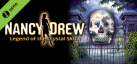 Nancy Drew: Legend of the Crystal Skull Demo