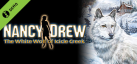 Nancy Drew: The White Wolf of Icicle Creek Demo
