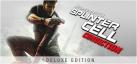 Tom Clancys Splinter Cell Conviction Deluxe Edition