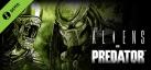 Aliens vs Predator Demo