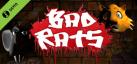 Bad Rats: the Rats Revenge Demo