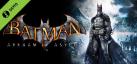 Batman: Arkham Asylum - Demo