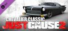 Just Cause 2: Chevalier Classic DLC