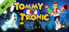 Tommy Tronic Demo
