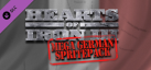 Hearts of Iron III: Mega German Sprite Pack