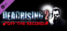 Dead Rising 2: Off the Record BBQ Chef Skills Pack
