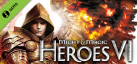 Might  Magic Heroes VI Demo