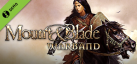 Mount and Blade Warband - Demo