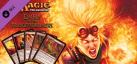 Magic: The Gathering - Duels of the Planeswalkers Hands of Flame Unlock