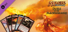 Magic: The Gathering - Duels of the Planeswalkers Heat of the Battle Unlock