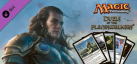 Magic: The Gathering - Duels of the Planeswalkers Weapons of the Warrior Unlock