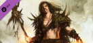 Magic: The Gathering - Duels of the Planeswalkers Scales of Fury Foil DLC