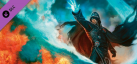 Magic: The Gathering - Duels of the Planeswalkers Thoughts of Wind Foil DLC