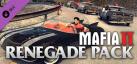 Mafia II - Renegade DLC JP