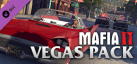 Mafia II - Vegas DLC JP