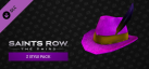 Saints Row: The Third Z Style Pack