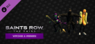 Saints Row: The Third Witches  Wieners Pack
