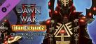 Warhammer 40000: Dawn of War II: Retribution - Ulthwe Wargear DLC