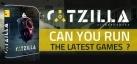 Catzilla - Advanced