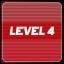Level 4!