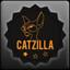Little Catzilla