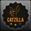 Mid Catzilla