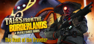 Winner: Tales From The Borderlands