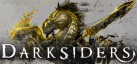 Darksiders (EEU/JP)