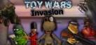 Toy Wars Invasion
