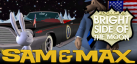Sam & Max 106: Bright Side of the Moon