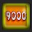 Get 9000